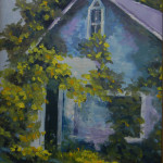 Cottage outside of Paris