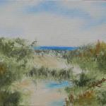 Shore Dunes
