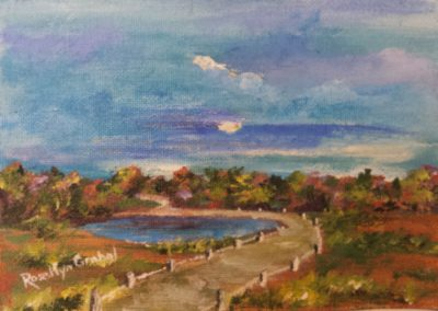 Sandy Hook Park